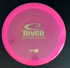Latitude 64 Opto X River Devan Owens Team Series 176 grams