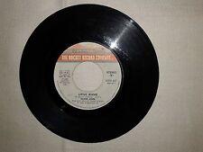 "Elton John / Little Jeanie - Disco Vinile 45 Giri 7""  ITALIA 1980 (No Cover)"