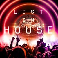 LOST IN HOUSE 3 CD SET  Armand Van Helden Robin S [CD] Sent Sameday*