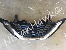 NEW OEM NISSAN SENTRA 2016-2018 FACTORY GRILLE ASSEMBLY