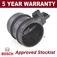 Bosch Mass Air Flow Meter Sensor 0280218211