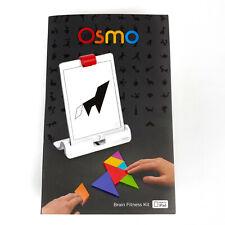 Osmo Tangram Brain Fitness Kit Made for Ipad NEW