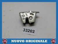 Lock Tailgate Rear Door Lock Original FIAT Palio 46409331