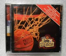 Brand New NBA I Still Love This Game Will Smith Mariah Carey Luther Vandross Sly