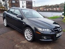 Mazda 6 MPS 2.3 Turbo 4x4 260BHP 2006