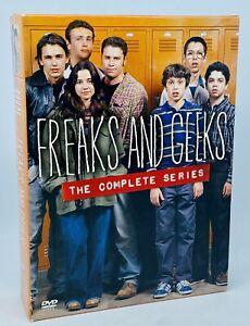 Freaks And Geeks - The Complete Series - Region 1