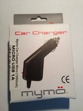 Mymo Car Charger Micro USB 1A