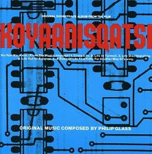Various Artists, Phi - Koyaanisqatsi (Original Soundtrack) [New CD]