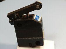 Integral Hydraulik DRR 18/043 Roller Limit Valve, 150 bar