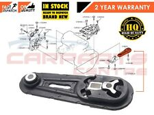 FOR NISSAN JUKE F15 1.6 2010- FRONT LEFT ENGINE MOUNT MOUNTING BRAND NEW