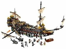 Ship/Boat Pirates LEGO Complete Sets & Packs