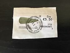 Ireland/Eire Used/Cancelled Stamp