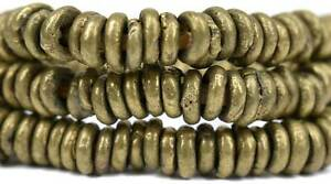 Brass Beads Nigeria Rings Africa