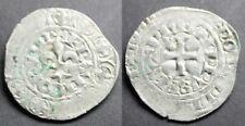 Philippe VI de Valois, Gros à la Fleur de Lys TB