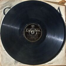 Rare Billy Cotton and His Band Rhapsody in Blue - Japanese Columbia