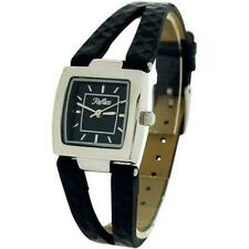 Reflex Ladies Wrist Watches Casual Watch Quartz Analogue Leather S Steel Gift Uk