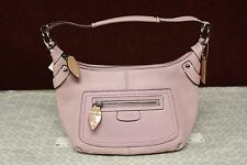 COACH 13327 LILAC PENELOPE SMALL HOBO W/TAG 10.5W 6H 2.5D- MAKE OFFERS!!
