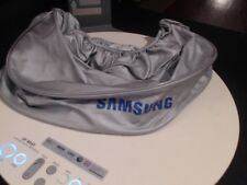 NEW Samsung UF-80 Digital Presenter with cables, software, manuals, cover & case