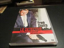 "DVD ""LE DETECTIVE"" Frank SINATRA, Lee REMICK / Gordon DOUGLAS"