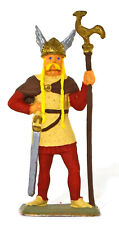 Starlux Gaul - Standard Bearer - 60mm painted soldier - Only 2 remain!