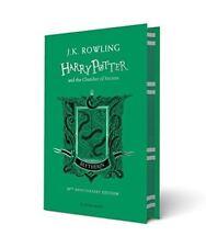 Harry Potter et la Chambre de Secrets- Slytherin Édition par J . K . Rowling