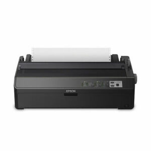 Epson LQ-2090II 24-Pin Dot Matrix Printer, USB/Parallel