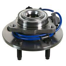 For Dodge Ram 1500 02-05 Front 4-Wheel ABS Bearing & Hub Assembly Moog 515073