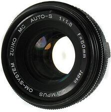 Standard Lens for Olympus SLR Camera