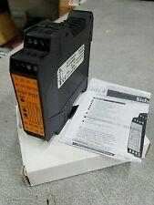 Tesch F127ADx213 Safety Relay 074D0085