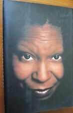 "Whoopi Goldberg Signed Book ""Whoopi Goldberg Book"""