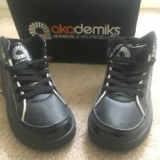 Akademiks Kids Athletic Casual Shoes Boys Sneakers