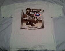New Vintage NHRA Museum Drag Racing Hot Rod Wally Parks T Shirt XL