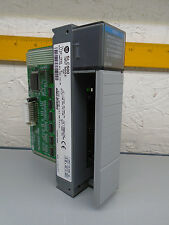 1746-IB32 /D   Allen Bradley SLC 500 Input module 1746-1B32 1746IB32 W121