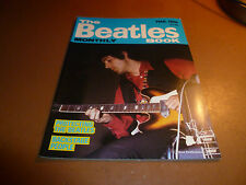 BEATLES BOOK MONTHLY Magazine March 1986 # 119 Paul McCartney John Lennon