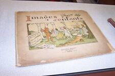 ENFANTINA IMAGES D ENFANTS SCHOTT FABRE DELAW 1907