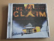 Michael Nyman - The Claim (Soundtrack) (2001) CD