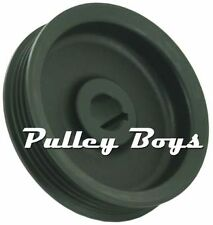 Jackson Racing 3.0Inch New Supercharger Pulley Honda