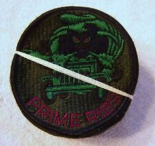 USAF PATCHES BOX OF 200 SUBDUED - PRIME RIBS IN UNOPENED BOX