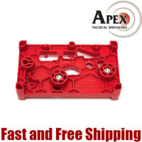 Apex Tactical Polymer Armorer's Block for Glock, S&W M&P /Shield Pistols 104-001