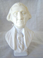 Vintage Avon George Washington Bust Bottle Tai Winds After Shave 131508