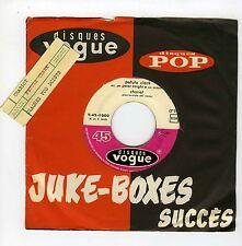 45 RPM SP JUKE BOX PETULA CLARK CHARIOT (1962)