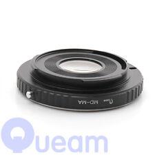 Pixco Minolta MD Lens to Sony Minolta MA Adapter A77II A58 A99 A65 A57 A77 D7D