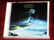 Magic Circle: Journey Blind CD 2015 20 Buck Spin RECORDS USA spin078 NEUF