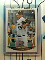 GERRIT COLE RC 2013 Bowman Draft Picks Baseball Card #6 Rookie NY Yankees QTY