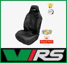 VRS Car Seat Cover Protector x1 Fits Skoda Octacia VRS - PREMIUM QUALITY