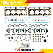 Mls Head Gasket Set Fit 99-01 Buick Cadillac Chevrolet Gmc 4.8L 5.3 V8 Ohv