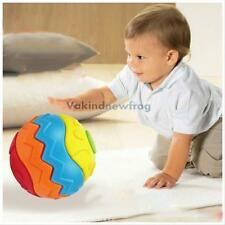 Baby Toddler Kid Child Puzzle Transformer Ball 3D Blocks Developmental Toy #V