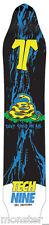 NEW IN PLASTIC Technine BRADSHAW SNAKE BITE Snowboard 156cm snake RARE DS15