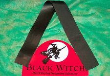 Black Witch glue McNett® neoprene repair kit patches SCUBA wetsuit drysuit surf