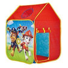 Paw Patrol Wendy Maison Tente de Jeux Enfants Amusant Rouge 100% Officiel